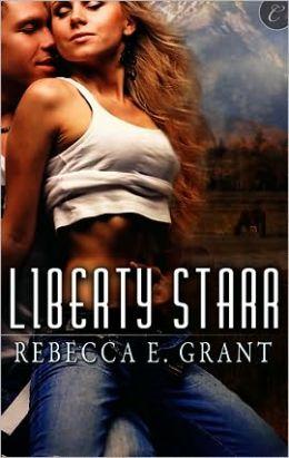 Liberty Starr