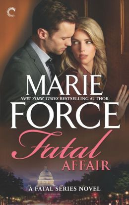 Fatal Affair (Fatal Series #1)