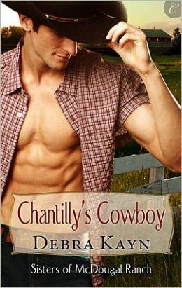 Chantilly's Cowboy
