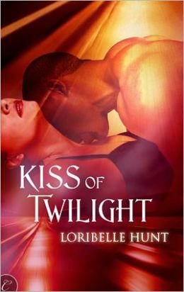 Kiss of Twilight: Dark Bonds