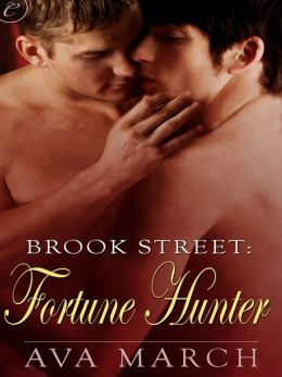 Brook Street - Fortune Hunter
