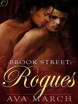 Brook Street - Rogues