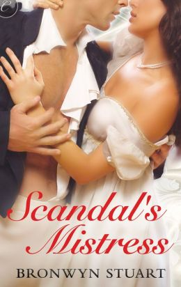 Scandal's Mistress