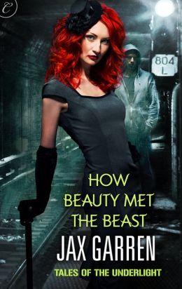 How Beauty Met the Beast