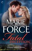 Book Cover Image. Title: Fatal Deception (Fatal Series #5), Author: Marie Force