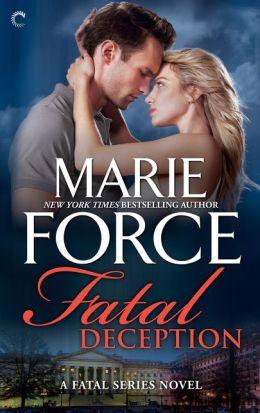 Fatal Deception (Fatal Series #5)