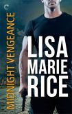 Book Cover Image. Title: Midnight Vengeance, Author: Lisa Marie Rice