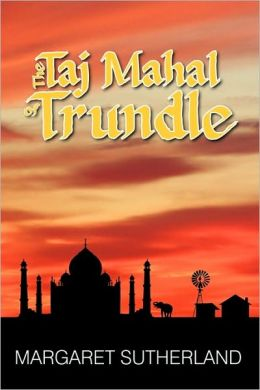 The Taj Mahal Of Trundle