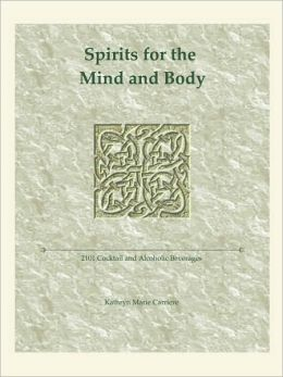 Spirits For The Mind And Body
