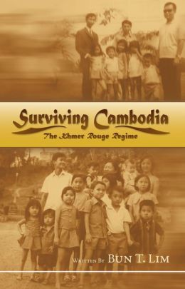 Surviving Cambodia, The Khmer Rouge Regime