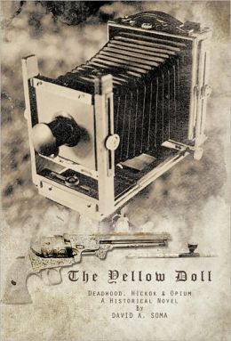 The Yellow Doll