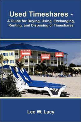 Used Timeshares
