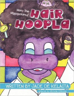 Harry The Hippopotamus'