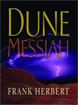 Dune Messiah: Dune Series, Book 2