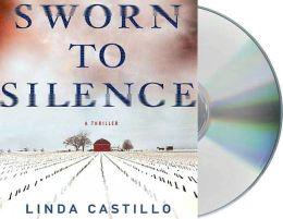 Sworn to Silence (Kate Burkholder Series #1)