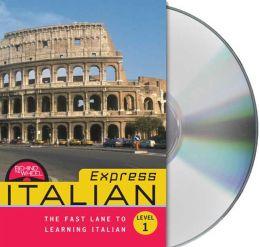 Italian, Level 1