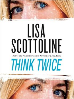 Think Twice: Rosato & Associates Series, Book 10