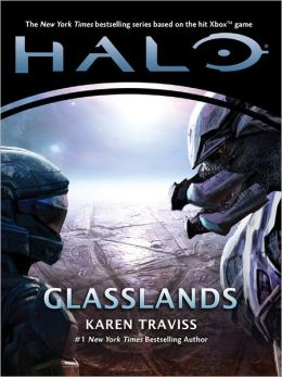 Glasslands: Halo: Kilo-Five Trilogy, Book 1