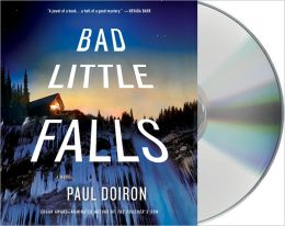 Bad Little Falls (Mike Bowditch Series #3)