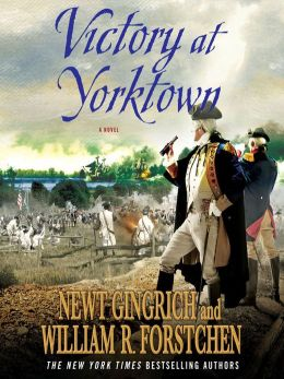 Victory at Yorktown: George Washington Series, Book 3