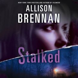 Stalked: Lucy Kincaid Series, Book 5