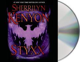 Styxx (Dark-Hunter Series #17)
