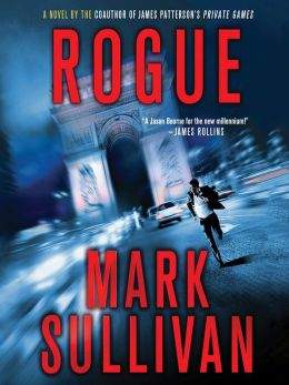 Rogue: Robin Monarch Series, Book 1