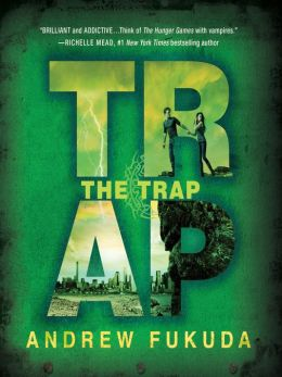 The Trap: The Hunt Series, Book 3