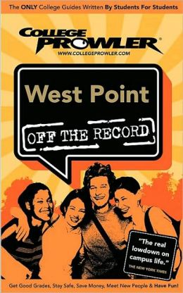 West Point (College Prowler Guide)