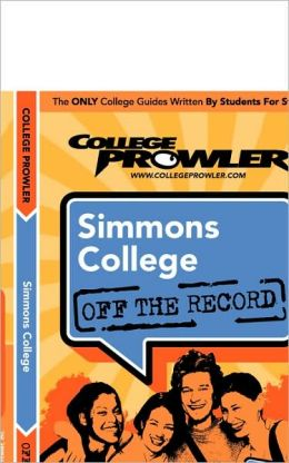 Simmons College off the Record