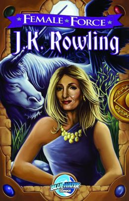 Female Force: J. K. Rowling