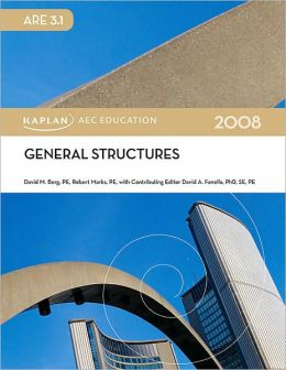 General Structures 2008
