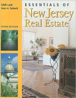 Essentials of New Jersey Real Estate