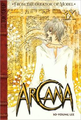 Arcana Volume 9