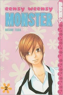 Eensy Weensy Monster Volume 2