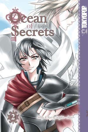 Ocean of Secrets, Volume 2 Manga