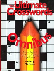 The Ultimate Crosswords Omnibus #1