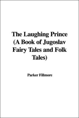 Laughing Prince
