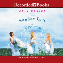 The Sunday List of Dreams