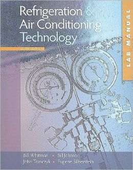 /Silberstein's Refrigeration and Air Conditioning Technology, 6th
