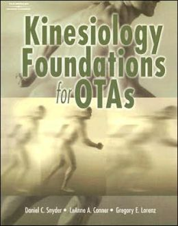 Kinesiology Foundations for OTAs