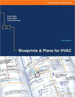 Blueprints and plans for hvac edition 3 by joseph for Blueprints and plans for hvac pdf