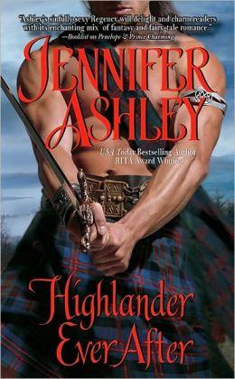 Highlander Ever After (Nvengaria Series #3)