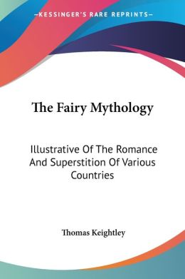 The Fairy Mythology