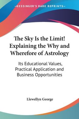 Sky Is the Limit Explaining the Why and
