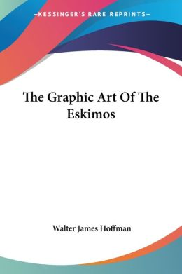 Graphic Art of the Eskimos