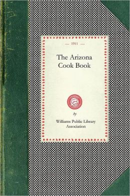 Arizona Cook Book