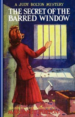 Secret Of The Barred Window