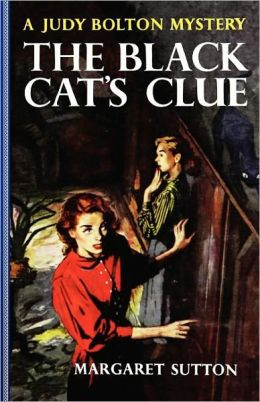 The Black Cat's Clue