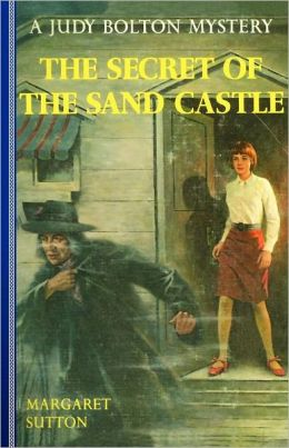 Secret Of The Sand Castle